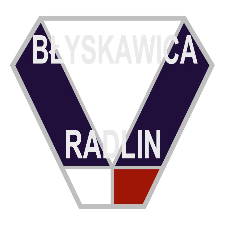 free vector Ks blyskawica radlin