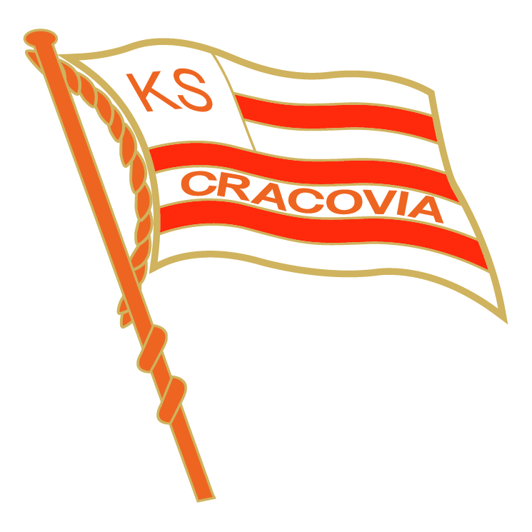 free vector Ks cracovia krakow