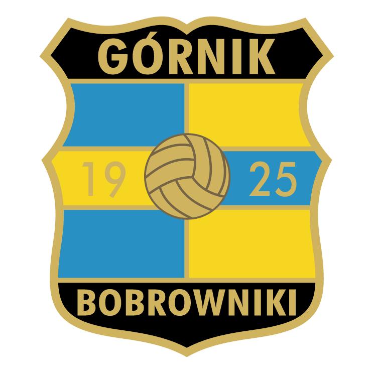 free vector Ks gornik bobrowniki bedzinskie