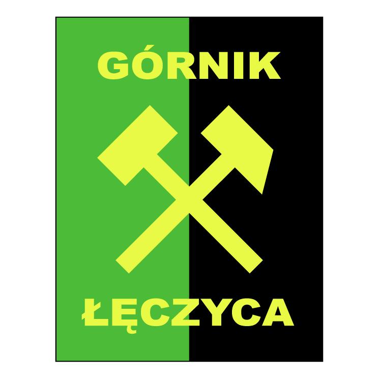 free vector Ks gornik leczyca
