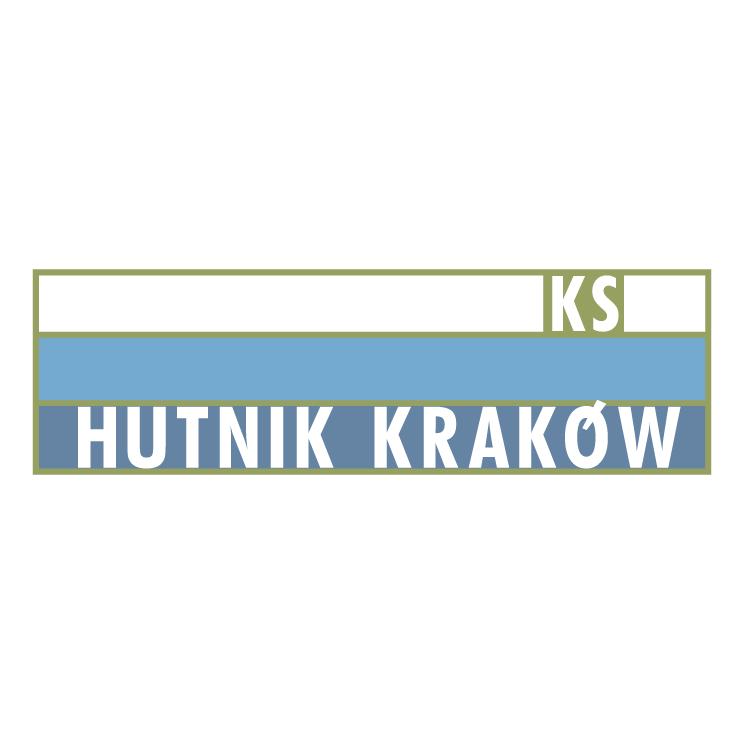 free vector Ks hutnik krakow