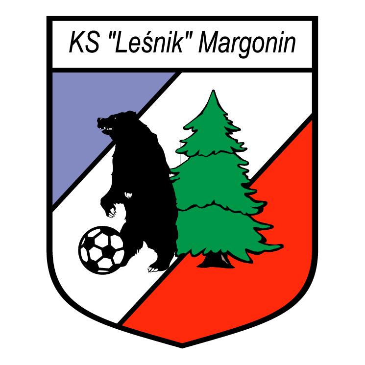 free vector Ks lesnik margonin