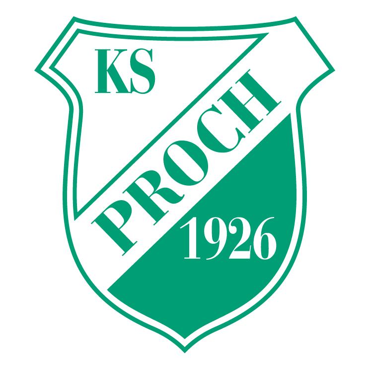 free vector Ks proch pionki