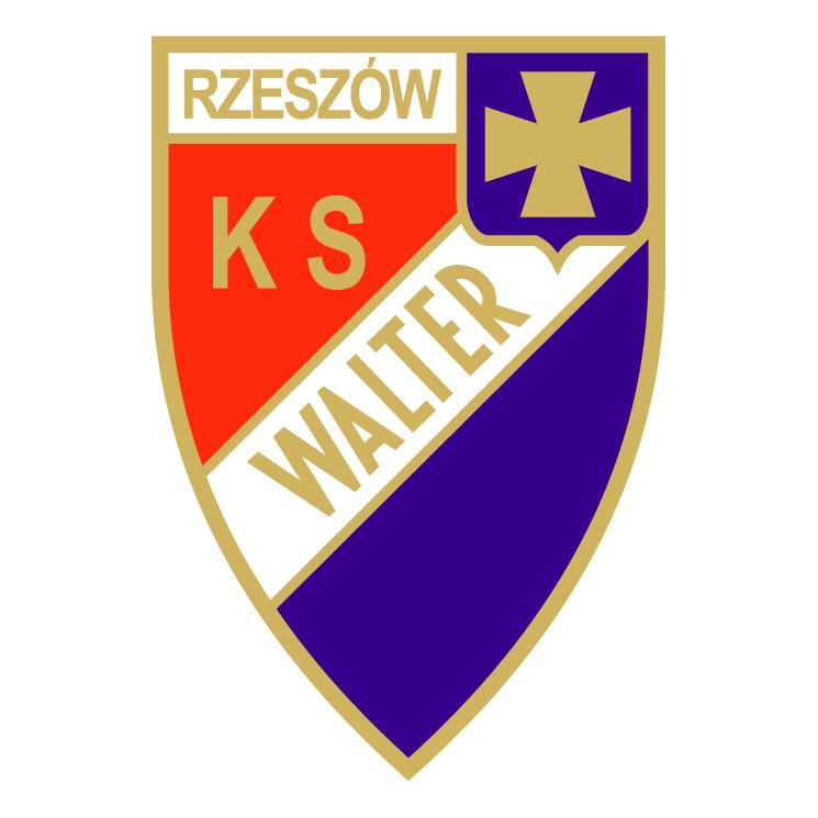 free vector Ks walter rzeszow