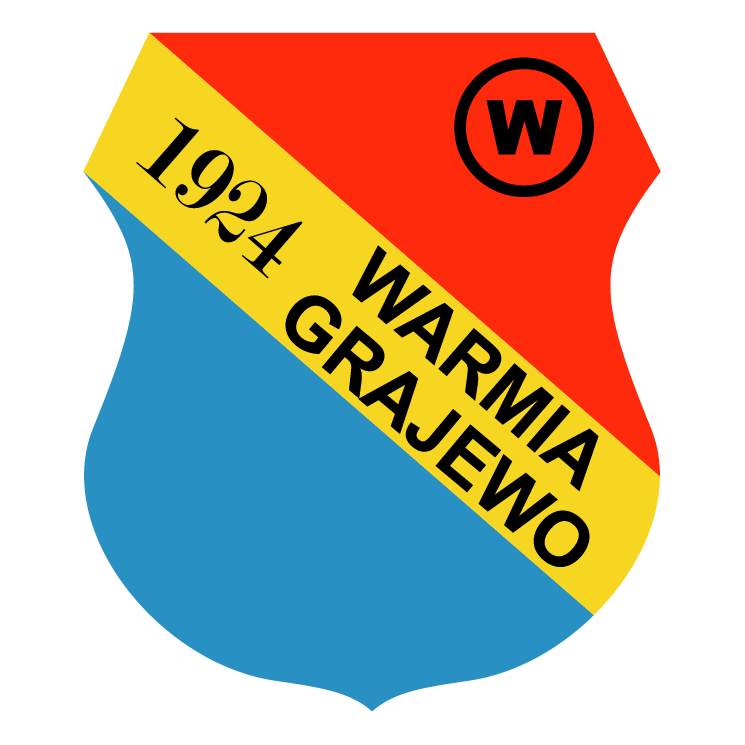 free vector Ks warmia grajewo