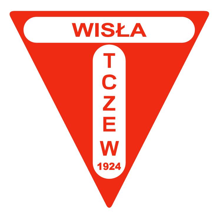 free vector Ks wisla tczew