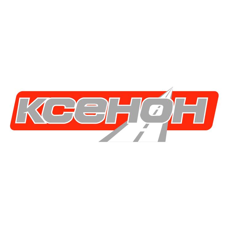 free vector Ksenon