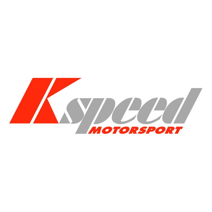 free vector Kspeed motorsport