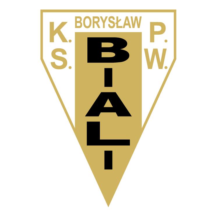 free vector Kspw biali boryslaw