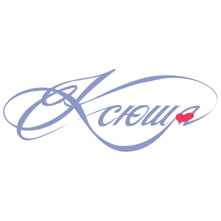 free vector Ksyusha