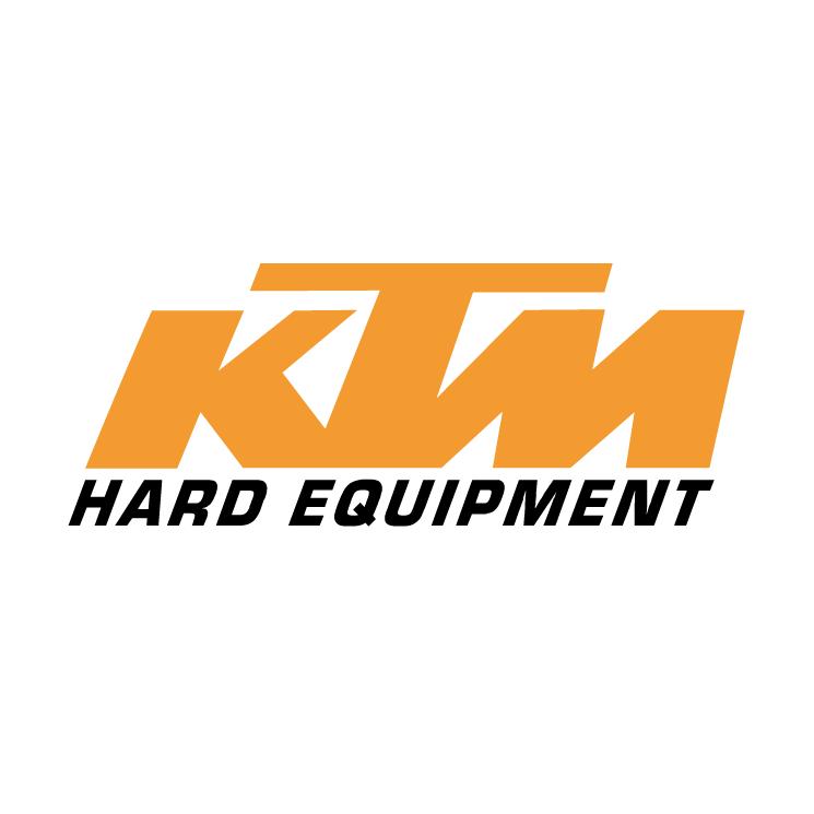 free vector Ktm hard equipment 0