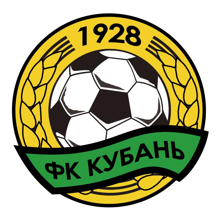 free vector Kuban krasnodar