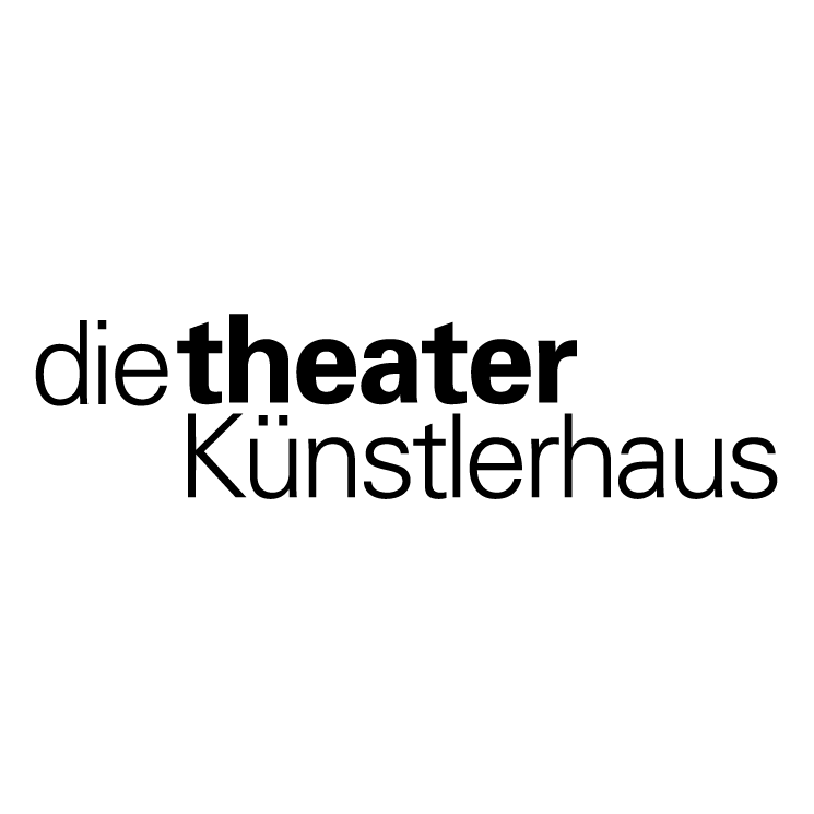 free vector Kuenstlerhaus