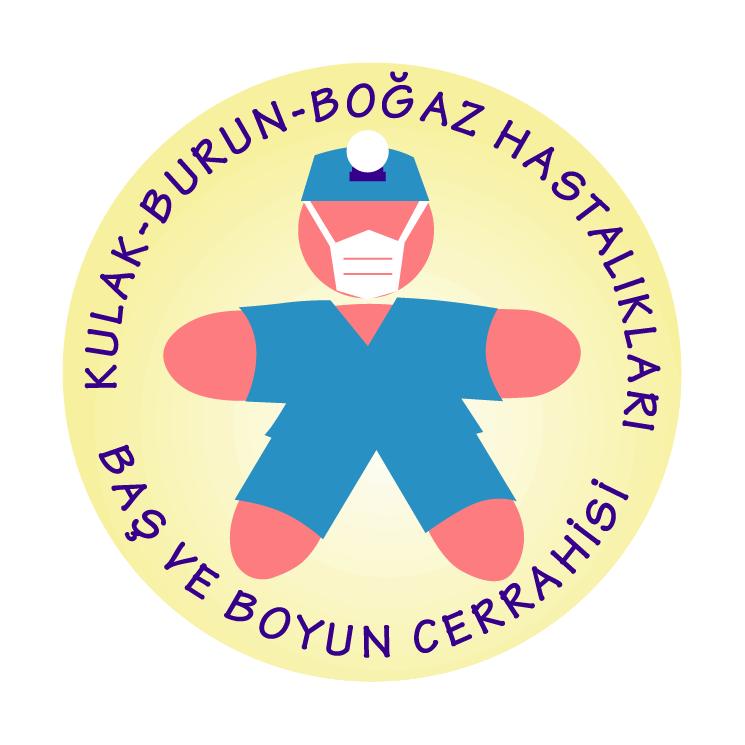 free vector Kulak burun bogaz hastaliklari