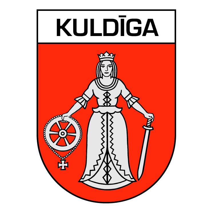 free vector Kuldiga