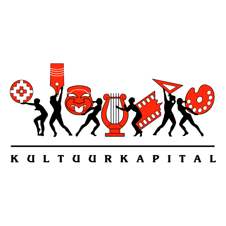 free vector Kultuurkapital
