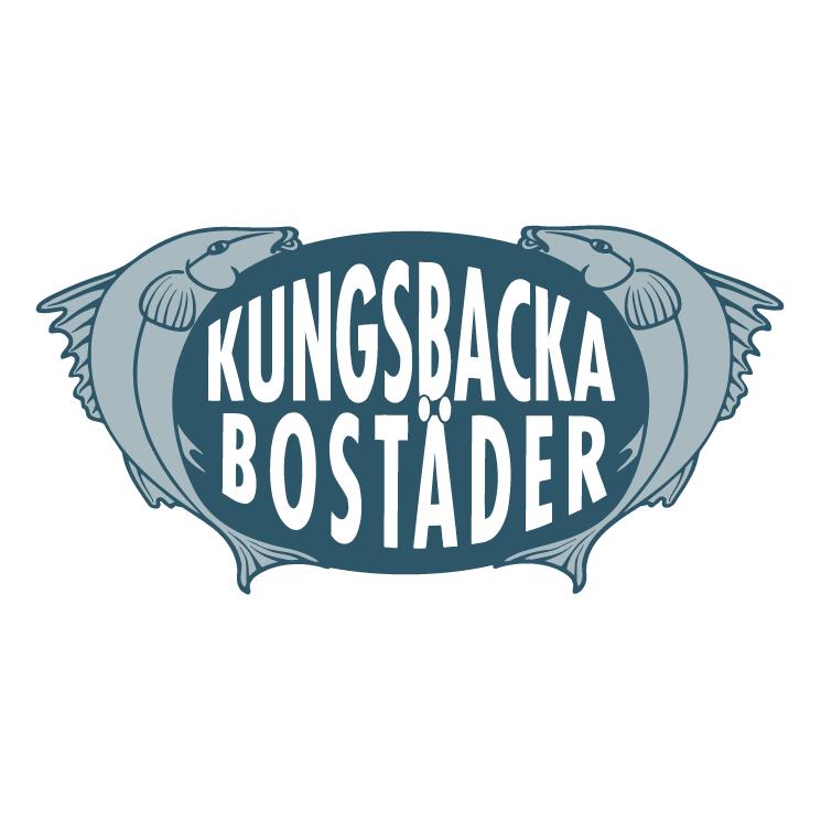free vector Kungsbackabostader