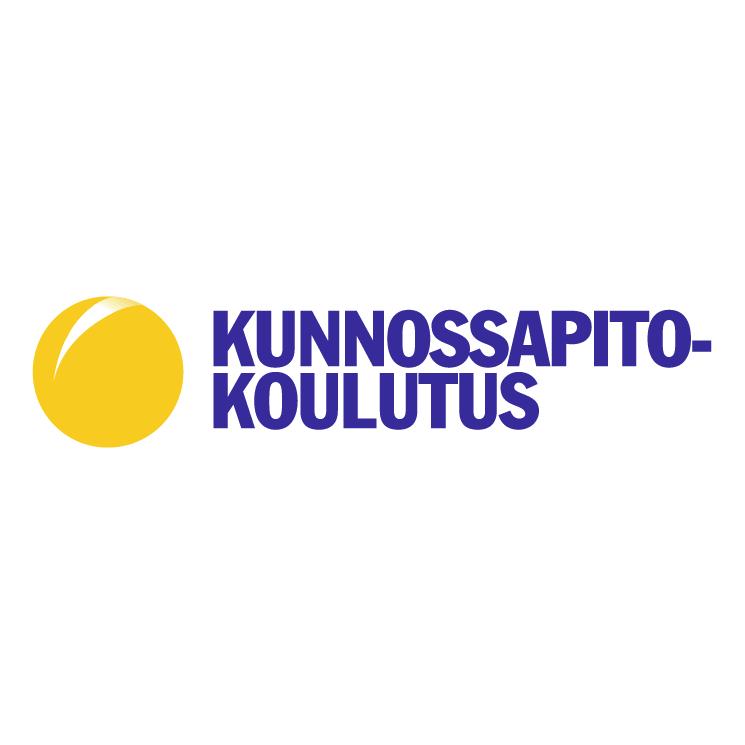free vector Kunnossapito koulutus