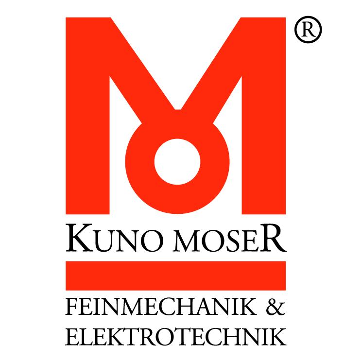 free vector Kuno moser