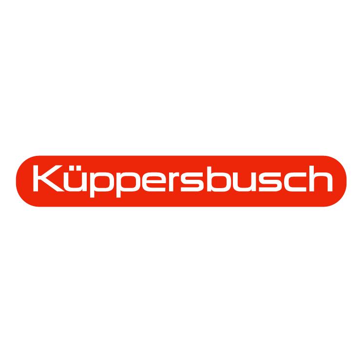 free vector Kuppersbusch