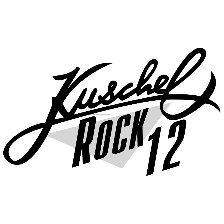 free vector Kuschel rock 12