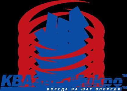 free vector Kvazar Micro logo
