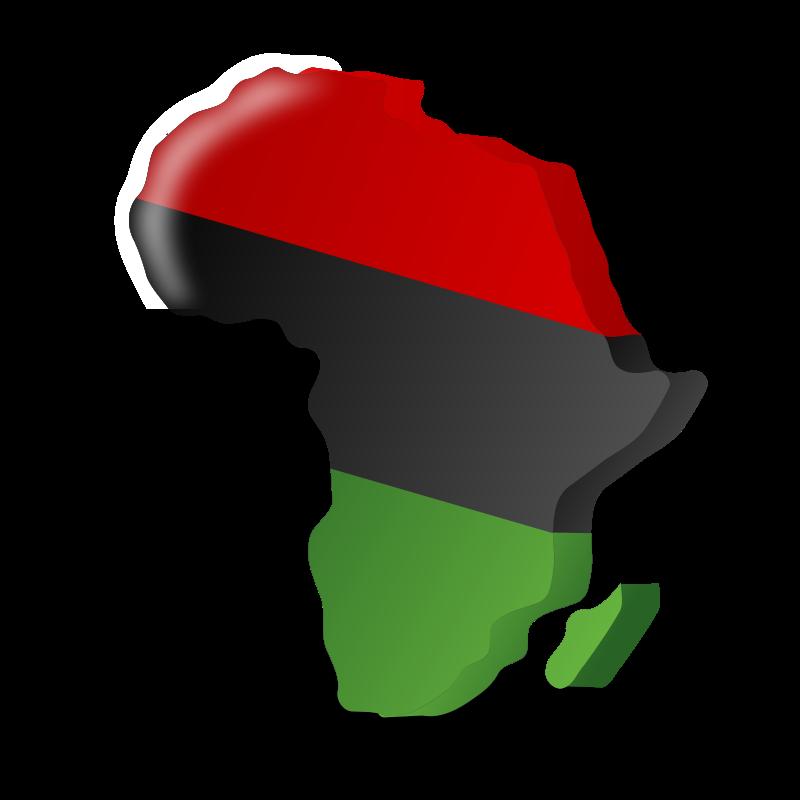 free vector Kwanzaa Icon