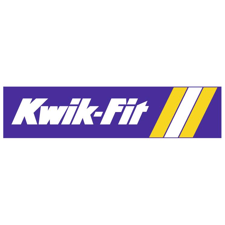 free vector Kwik fit