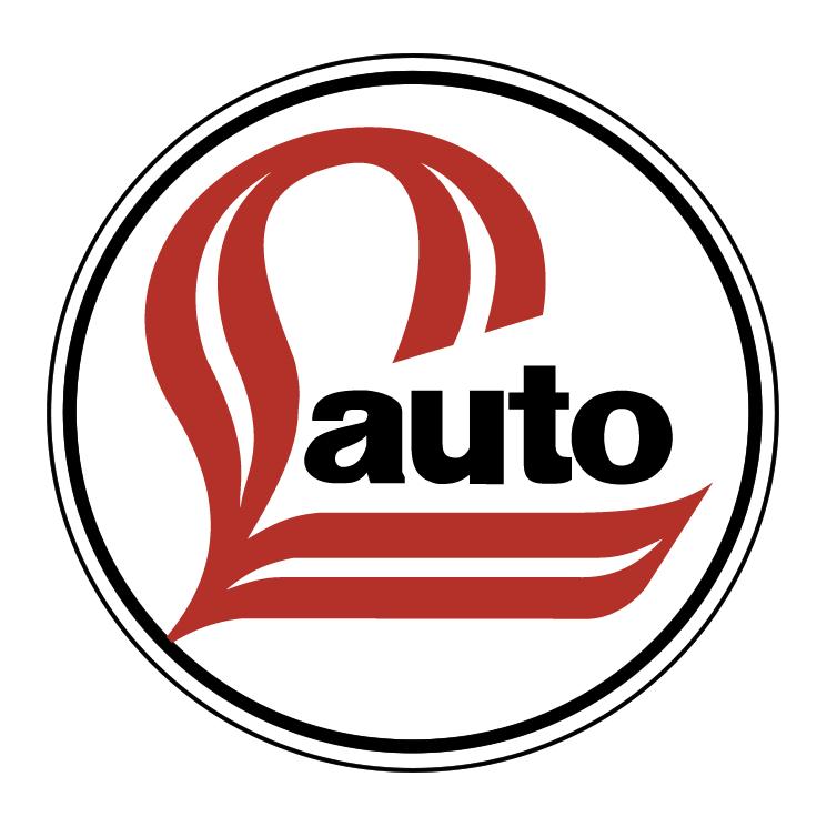 free vector L auto