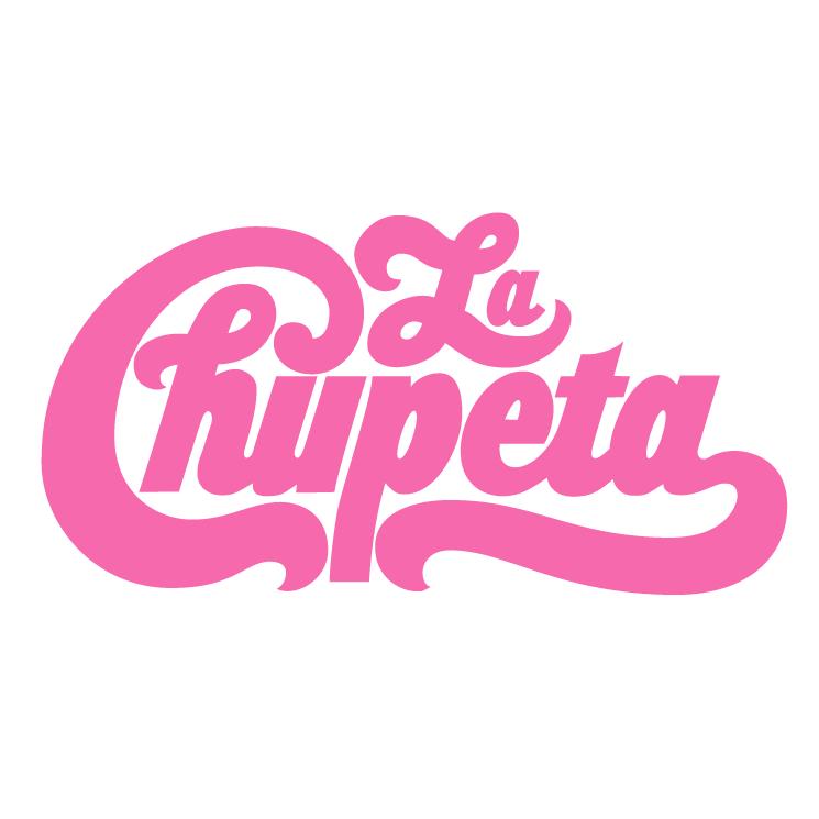 free vector La chupeta