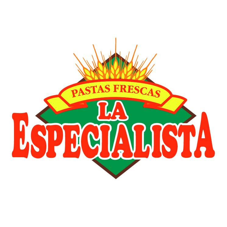 free vector La especialista