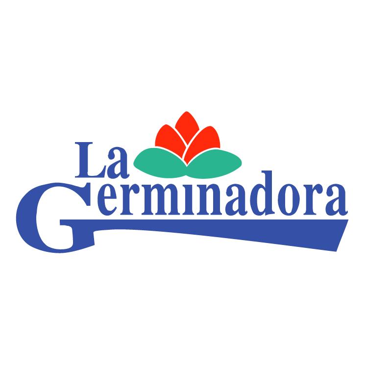 free vector La germinadora