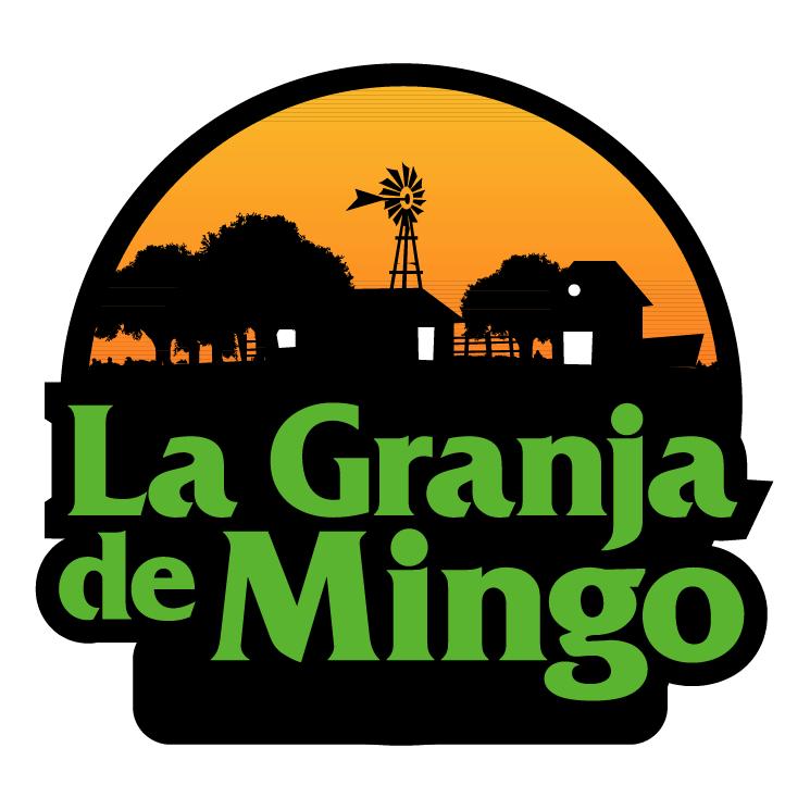 free vector La granja de mingo