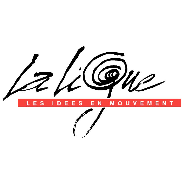 free vector La ligue