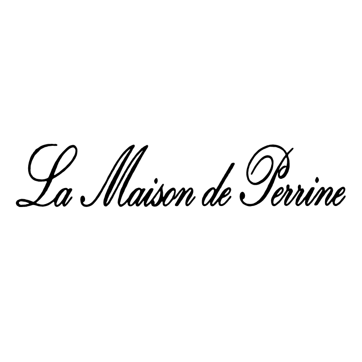 free vector La maison de perrine