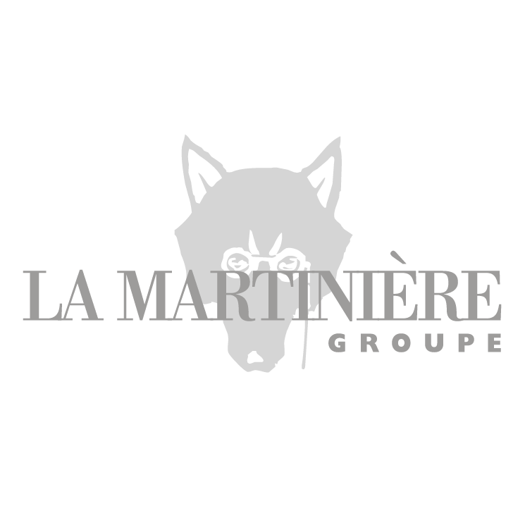 free vector La martiniere groupe