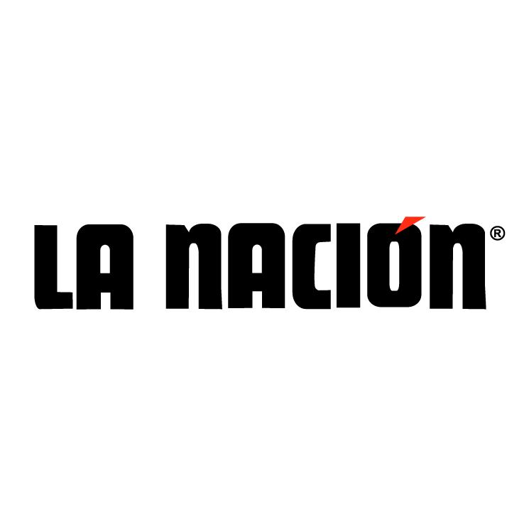 free vector La nacion 0