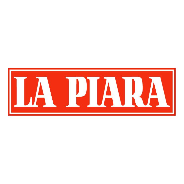free vector La piara