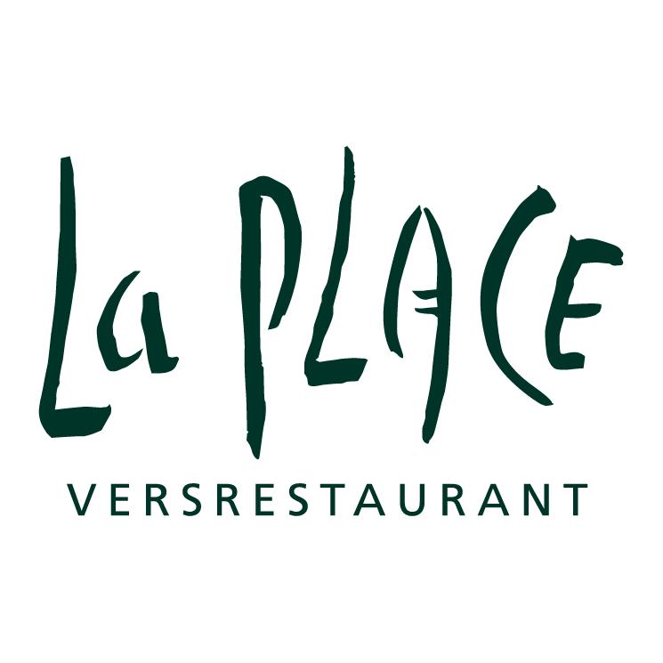 free vector La place