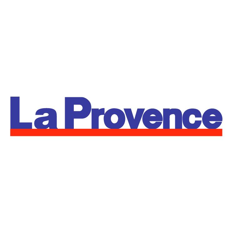 free vector La provence