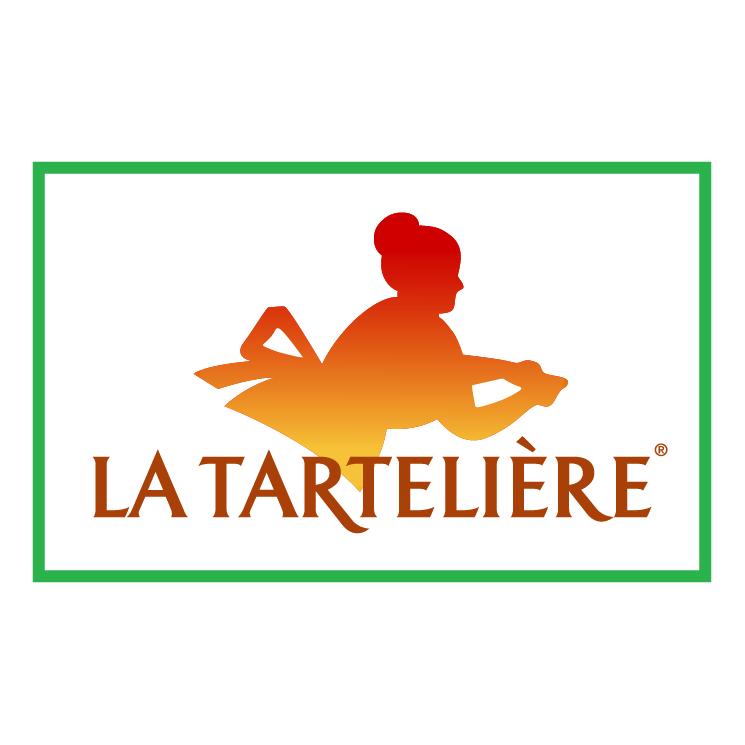 free vector La tarteliere