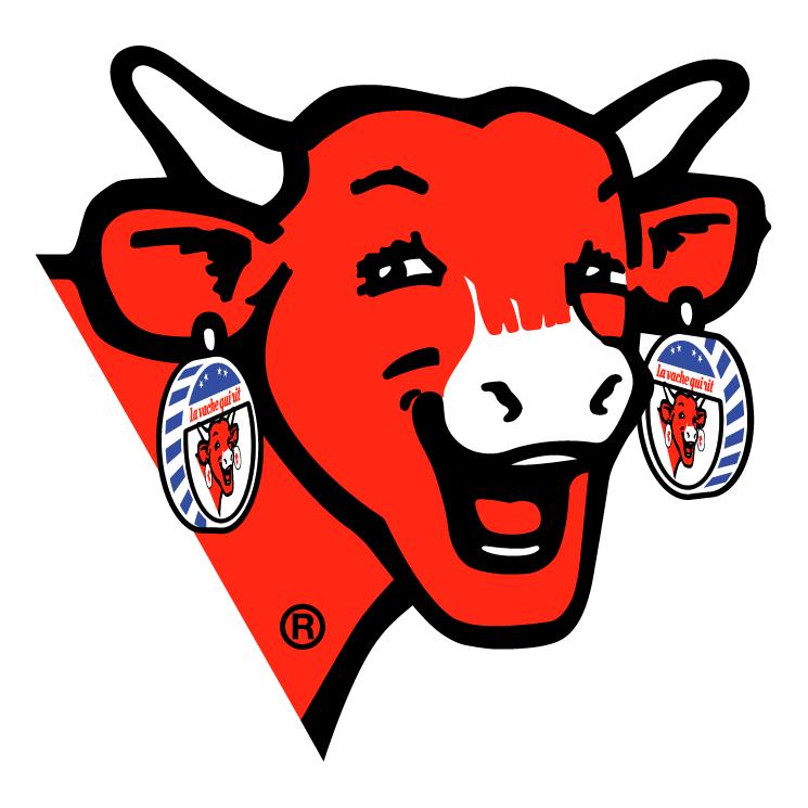 free vector La vache qui rit
