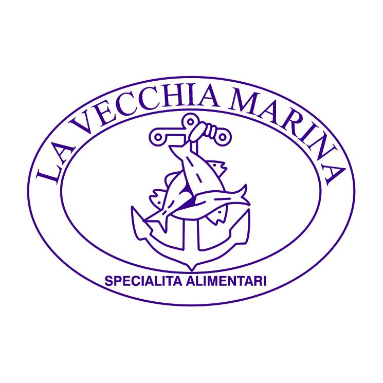 free vector La vecchia marina
