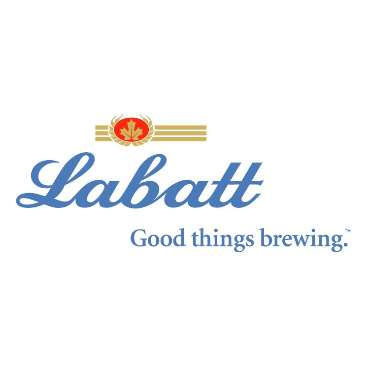 free vector Labatt 2