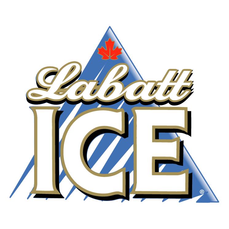 free vector Labatt ice 0