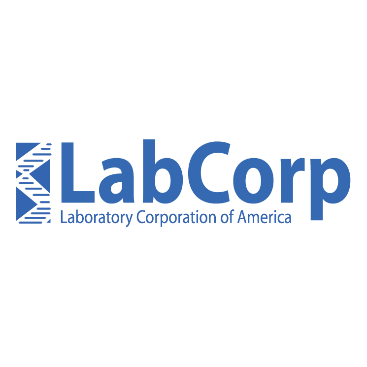 Labcorp 1 Free Vector / 4Vector