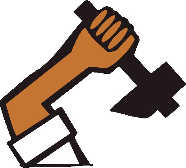 free vector Labor Day clip art