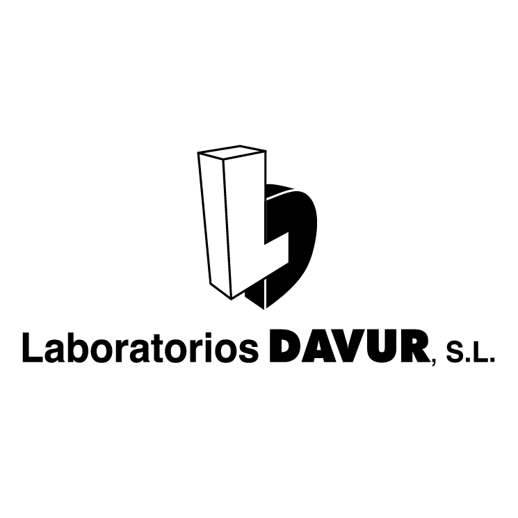 free vector Laboratorios davur 0