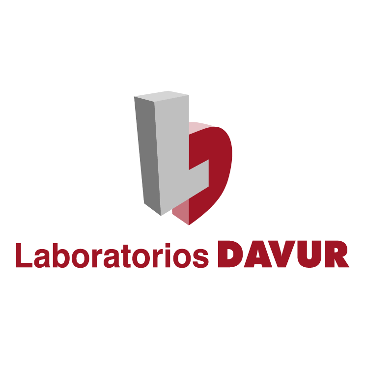 free vector Laboratorios davur