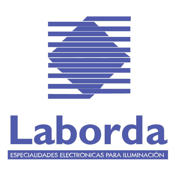 free vector Laborda